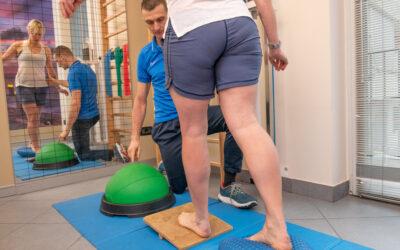 Riabilitazione propriocettiva